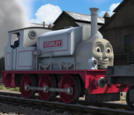 Stanley and the Mainland Mayhem