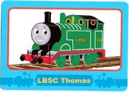 Thomas(LBSC Livery)TradingCard