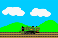 Clark (Thomas and Friends)