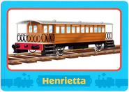 HenriettaTradingCard