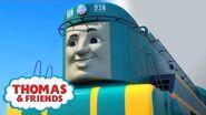 Thomas & Friends UK ⭐ Meet Shane of Australia 🇦🇺⭐ Thomas & Friends New Series ⭐ Videos for Kids