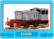 FrankTradingCard