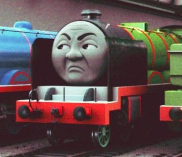 Reginald (Big City Engine)
