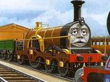 Iron Duke (Pstephen054 version)