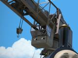 Big Mickey (Pstephen054 version)