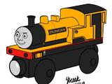 Wooden Railway 2017-2020