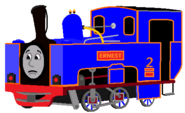 Ernest (Thomas and Friends)