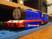 TrackmasterBlueHenry