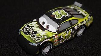 Mattel_Disney_Cars_3_Dirkson_D'Agostino_(Trunk_Fresh_34)_Piston_Cup_Racer_Die-cast