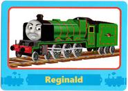 ReginaldTradingCard