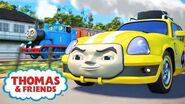 Thomas & Friends UK Meet Ace of Australia! 🇦🇺 Thomas & Friends New Series Videos for Kids
