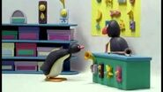 125 Pingu and the Doorbell