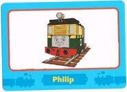 PhilipTradingCard