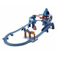 TrackMaster(Fisher-Price)PrototypeRiskyRailsBridgeDrop
