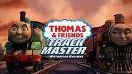 TrackMaster (Revolution) Sky High Bridge Jump Short Commercial