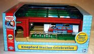 TrackMaster(HiTToyCompany)KnapfordStationCelebration(destination)box