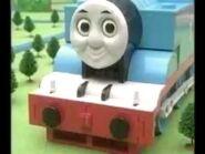 Plarail Big Thomas commercial