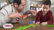 TrackMaster (Revolution) 3-in-1 Package Pickup commercial