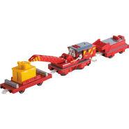 TrackMaster(Fisher-Price)PrototypeRockytotheRescue