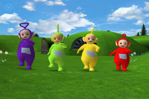 The Teletubbies And Their Fellow Friends Wiki