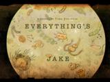 Tudo é Jake