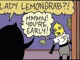 Lady Lemongrab