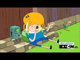 Canção de Finn e Jake