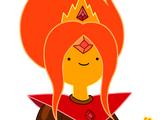 Princesa de Fogo