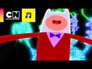 Cadeia Alimentar - Hora de Aventura - CN Tunes - Cartoon Network