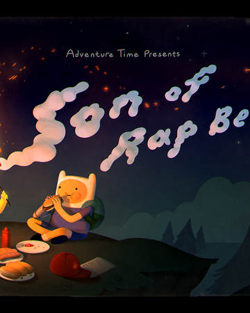 Son of Rap Bear title card.png