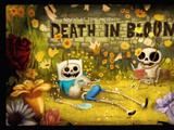 Morte em Botão