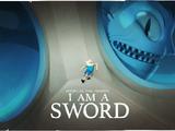 Eu Sou Uma Espada