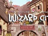 Wizard City