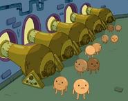 Canhões