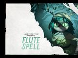 Feitiço da Flauta