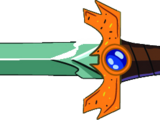 Espada Prateada