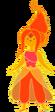 91px-Flame Princess - new costume