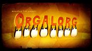 Orgalorg Title Card