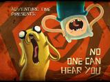 Ninguém Te Ouvindo