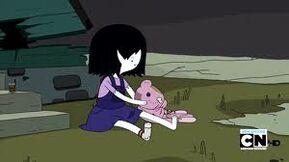 Marceline e Hambo