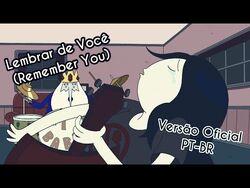Lembrar_de_Você_-_Hora_de_Aventura_-_Marceline_e_Rei_Gelado_-_PT-BR