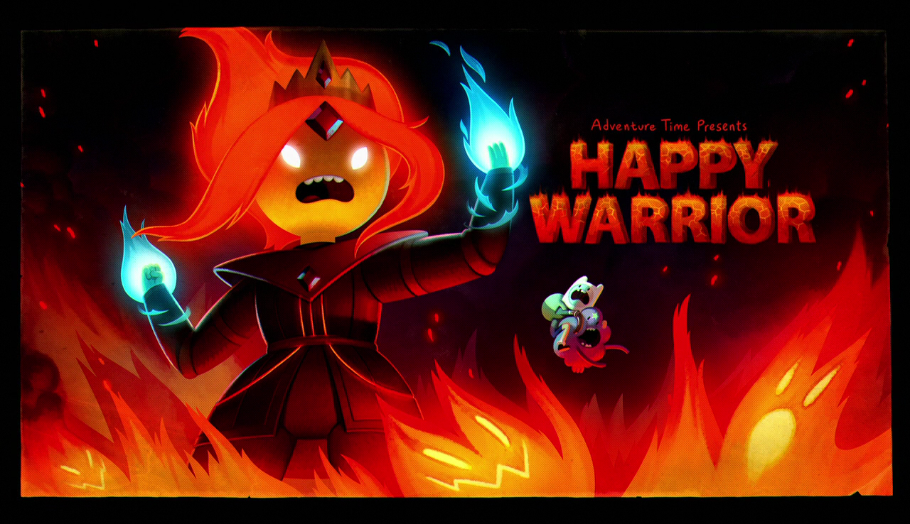 Happy Warrior title card.png
