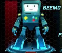 Beemoexo