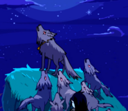Epic howling
