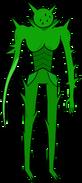 Cavaleiro Verde