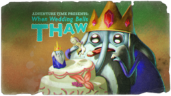 When Wedding Bells Thaw Title Card.png