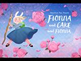 Fionna e Cake e Fionna