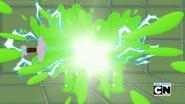 Explosão de choque