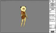 Modelsheet pandahyooman celina withrims - firelitcolor