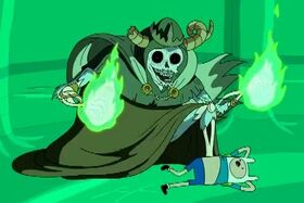 Adventure time king worm full episode youtube 003 1 0004